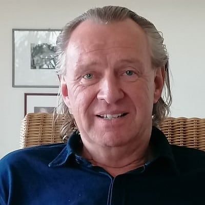 Porträt Michael Knuth